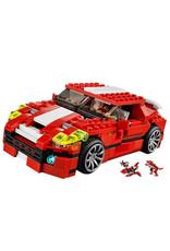 LEGO LEGO 31024 Roaring Power CREATOR