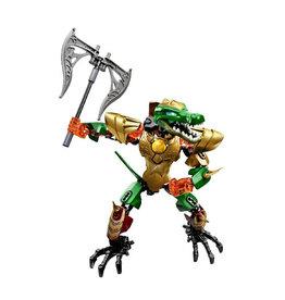 LEGO 70207 CHI Cragger CHIMA
