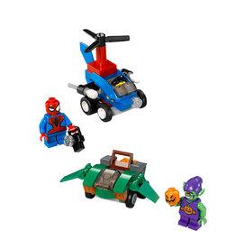 LEGO 76064 Spider-Man vs. Green Goblin SUPER HEROES