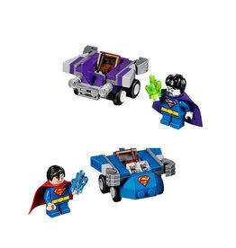 LEGO 76068 Superman vs. Bizarro SUPER HEROES