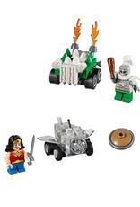 LEGO LEGO 76070 Wonder Woman vs. Doomsday SUPER HEROES