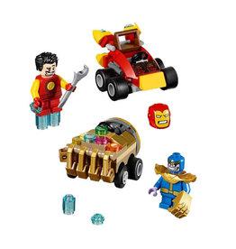 LEGO 76073 Wolverine vs. Magneto SUPER HEROES