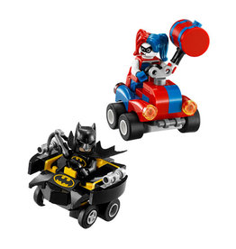 LEGO 76092 Batman vs. Harley Quinn SUPER HEROES