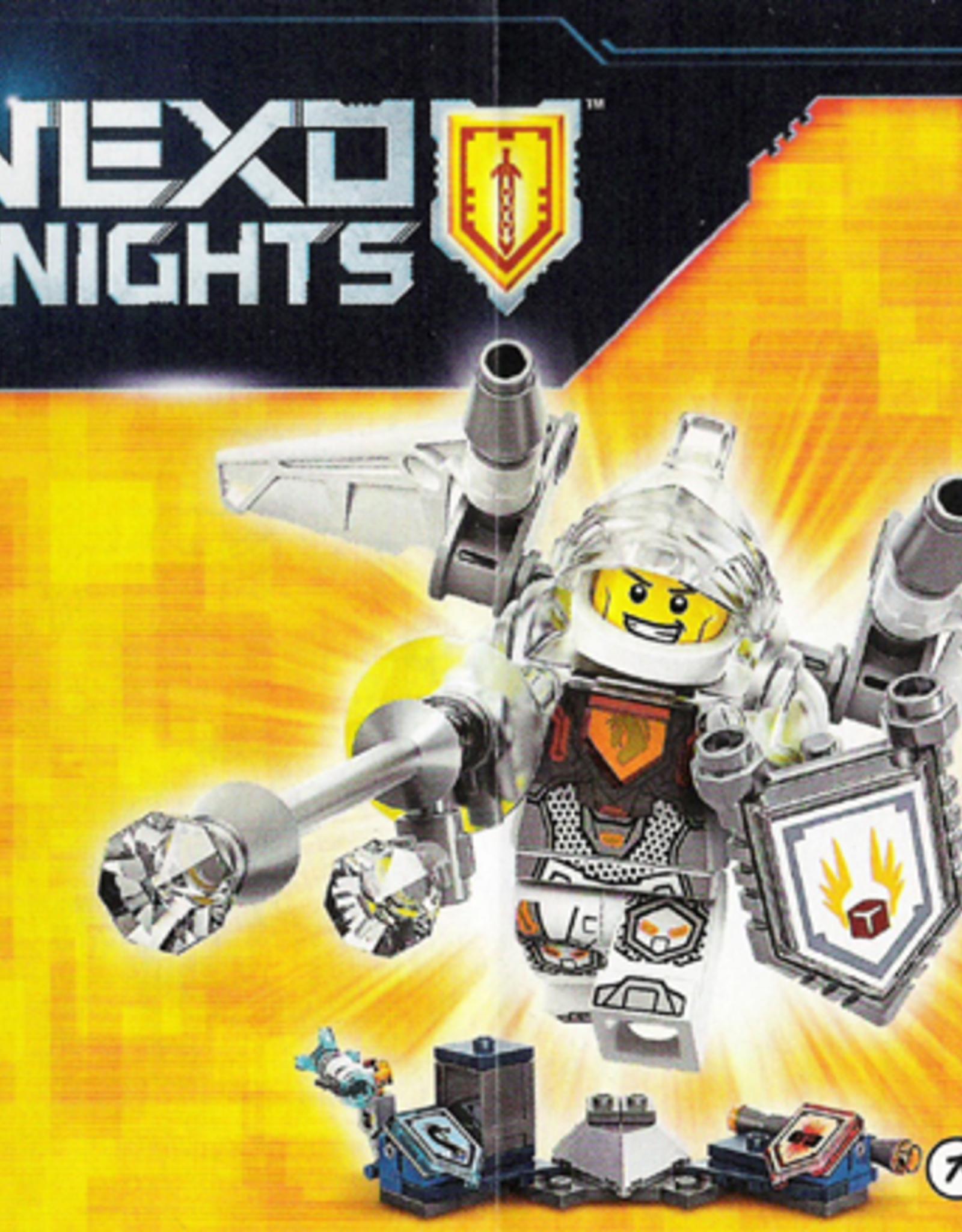 LEGO LEGO 70337 Ultimate Lance NEXO KNIGHTS