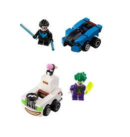 LEGO 76093 Batman vs. Harley Quinn SUPER HEROES