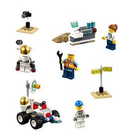 LEGO 60077 Space Starter Set CITY