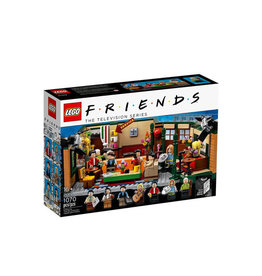 LEGO 21319 F·R·I·E·N·D·S Central Perk IDEAS