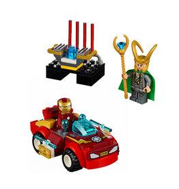 LEGO 10721 Iron Man vs. Loki JUNIORS