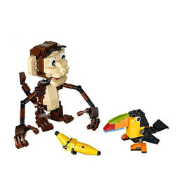 LEGO 31019 Forest Animals CREATOR
