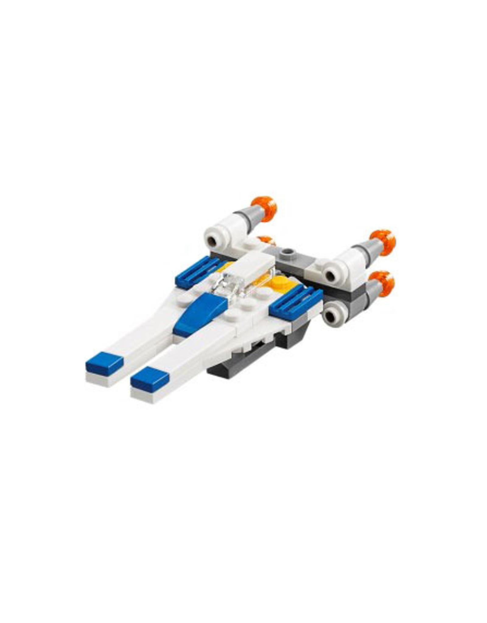 LEGO LEGO 30496 U-Wing Fighter - Mini STAR WARS