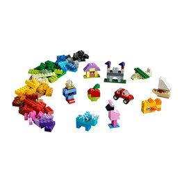 LEGO 10713 Creative Suitcase Classic