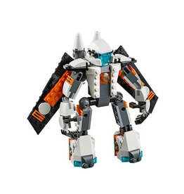 LEGO 31034 Future flyers CREATOR