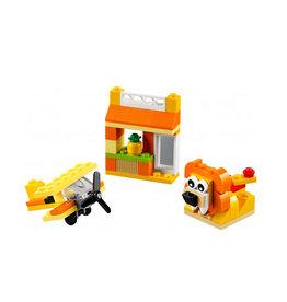 LEGO 10709 Orange Creativity Box Classic