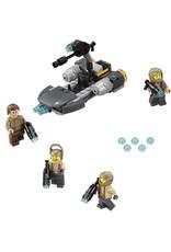LEGO LEGO 75131 Resistance Trooper Battle Pack STAR WARS