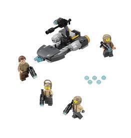 LEGO 75131 Resistance Trooper Battle Pack STAR WARS