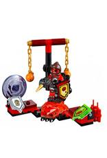 LEGO LEGO 70334 Ultimate Beast Master NEXO KNIGHTS
