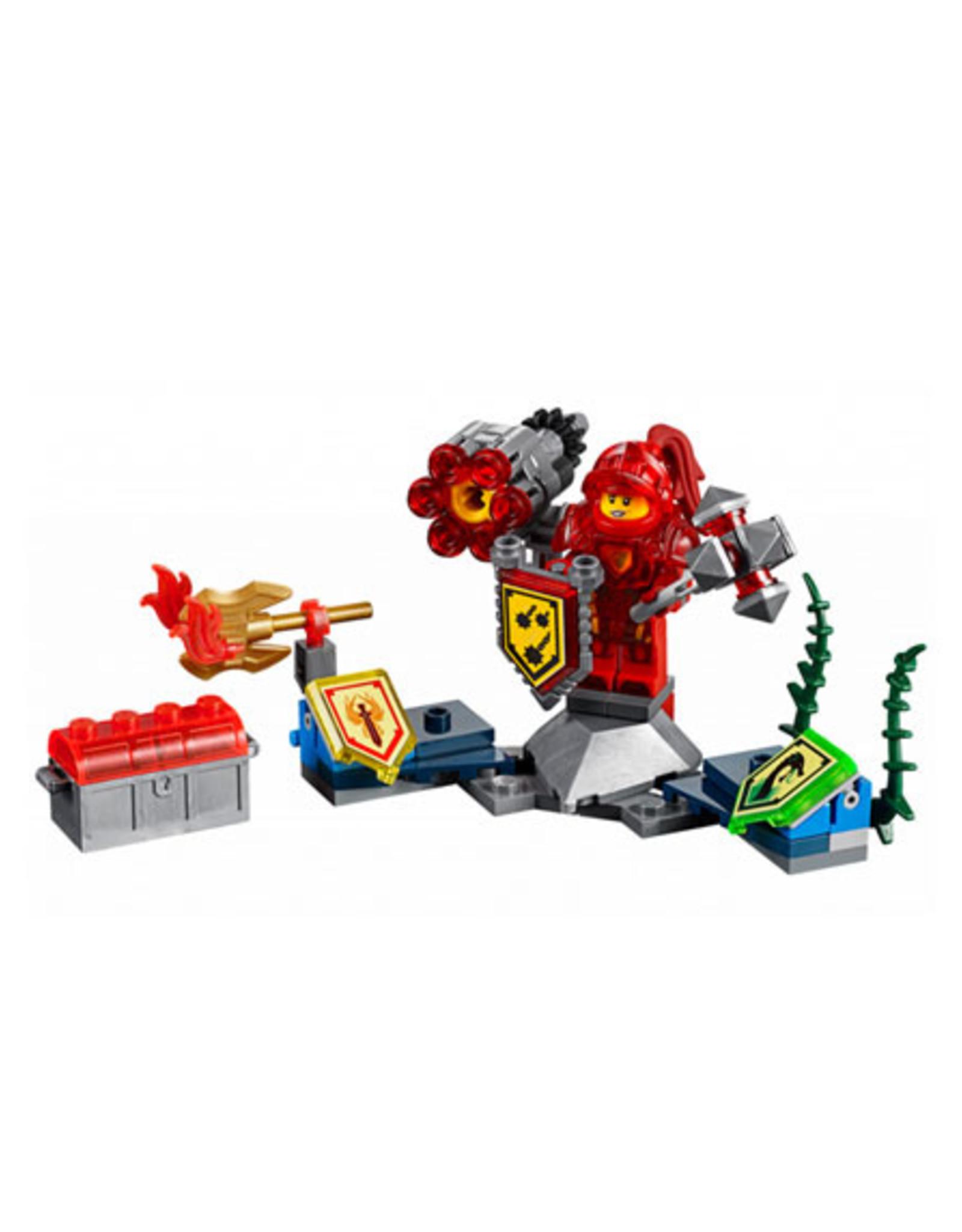 LEGO LEGO 70331 Ultimate Macy NEXO KNIGHTS