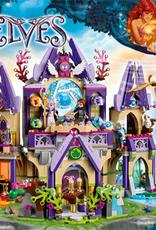LEGO LEGO 41078 Skyra's Mysterious Sky Castle ELVES