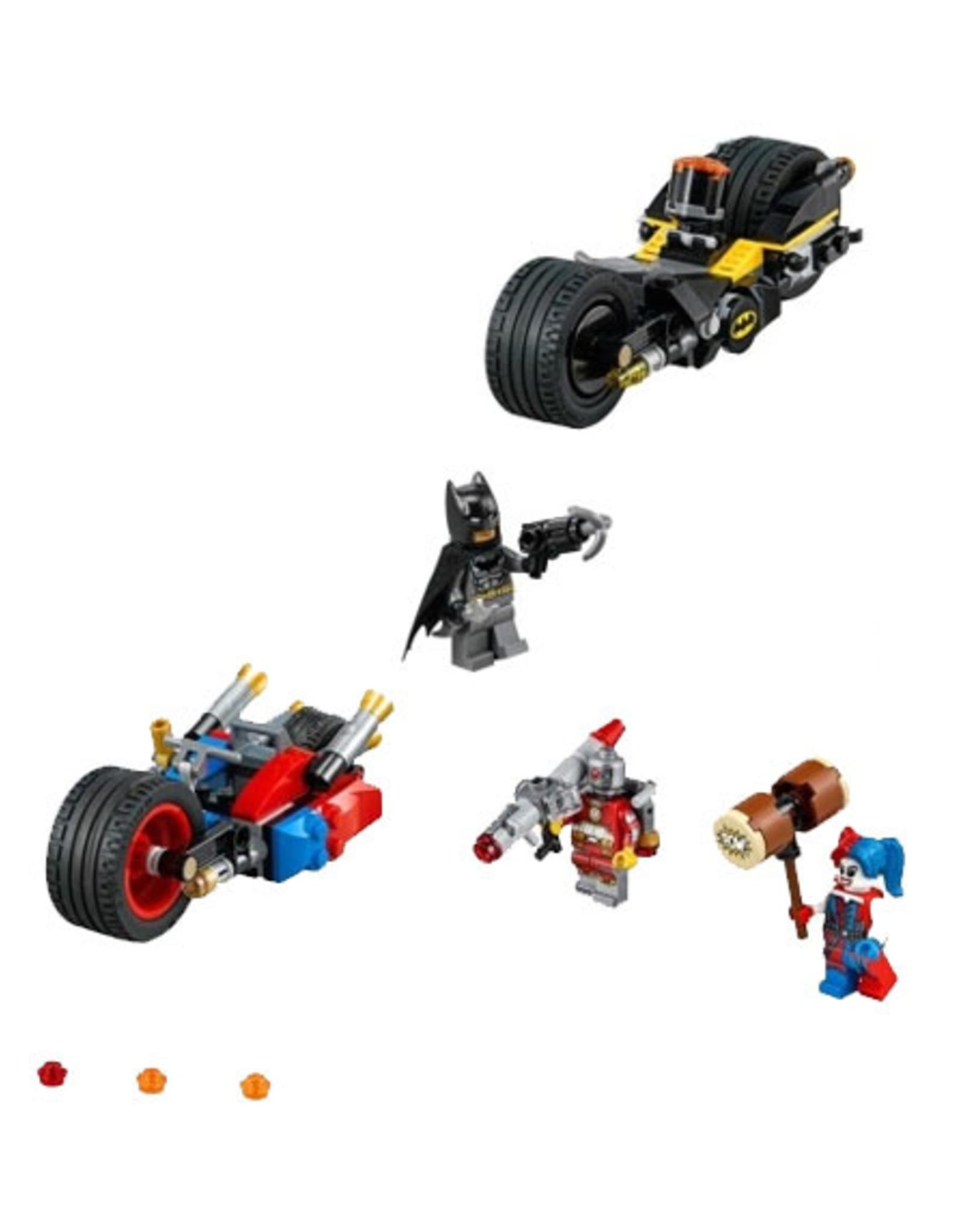 LEGO LEGO 76053 Gotham City Cycle Chase SUPER HEROES