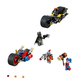 LEGO 76053 Gotham City Cycle Chase SUPER HEROES