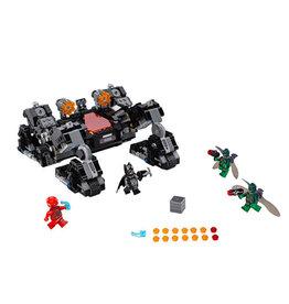 LEGO 76086 Knightcrawler Tunnel Attack SUPER HEROES