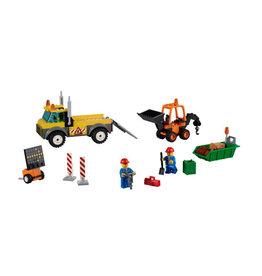 LEGO 10683 Road Work Truck JUNIORS