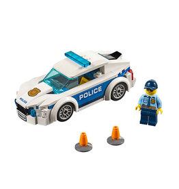 LEGO 60239 Police Patrol Car CITY