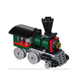 LEGO 31015 Emerald Express CREATOR