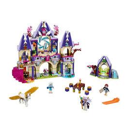 LEGO 41078 Skyra's Mysterious Sky Castle ELVES
