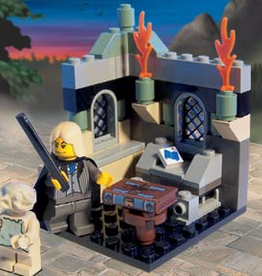 LEGO 4731 Dobby's Release HARRY POTTER