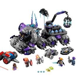 LEGO 70352 Jestro's Headquarters NEXO KNIGHTS