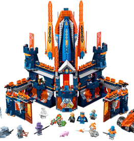 LEGO 70357 Knighton Castle NEXO KNIGHTS