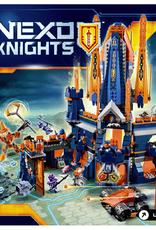 LEGO LEGO 70357 Knighton Castle NEXO KNIGHTS
