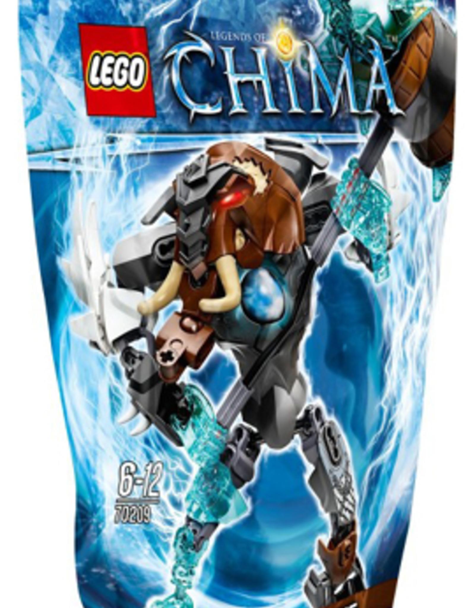 LEGO LEGO 70209 CHI Mungus CHIMA