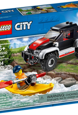 LEGO LEGO 60240 Kayak Adventure CITY