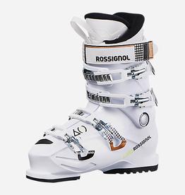 ROSSIGNOL Kiara 60 (koper) Skischoenen Gebruikt