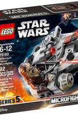 LEGO LEGO 75193 Millennium Falcon Microfighter STAR WARS