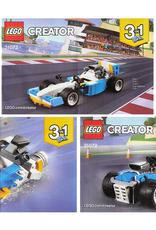 LEGO LEGO 31072 Extreme Engines CREATOR