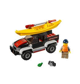 LEGO 60240 Kayak Adventure CITY