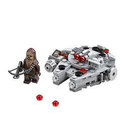 LEGO 75193 Millennium Falcon Microfighter STAR WARS