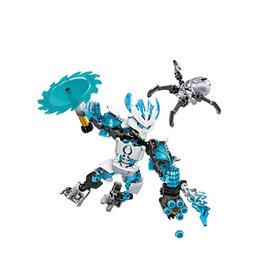 LEGO 70782 Protector of Ice BIONICLE