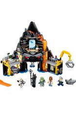 LEGO LEGO 70631 Garmadon's Volcano Lair NINJAGO