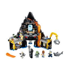 LEGO 70631 Garmadon's Volcano Lair NINJAGO