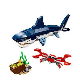 LEGO 31088 Deep Sea Creatures CREATOR