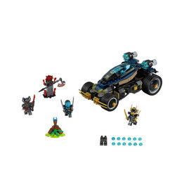 LEGO 70625 Samurai VXL NINJAGO
