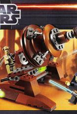 LEGO LEGO 9491 Geonosian Cannon STAR WARS