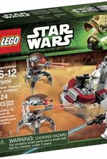 LEGO LEGO 75000 Clone Troopers vs. Droidekas STAR WARS