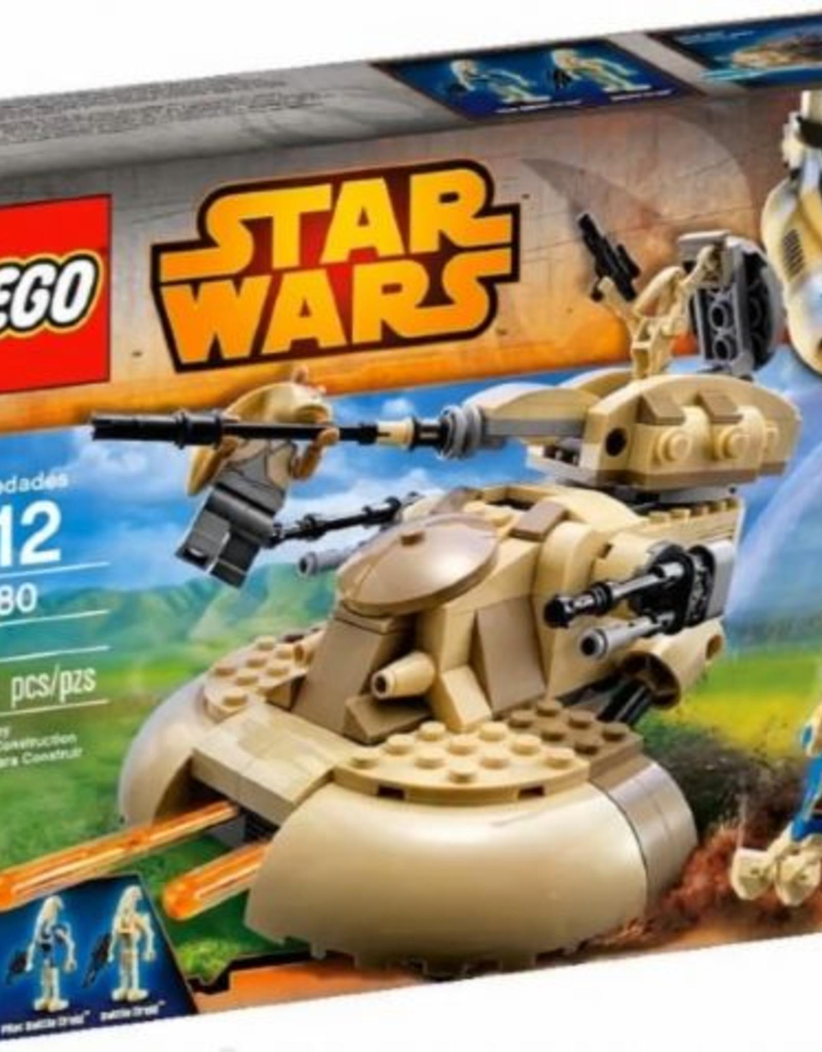 LEGO LEGO 75080 AAT STAR WARS