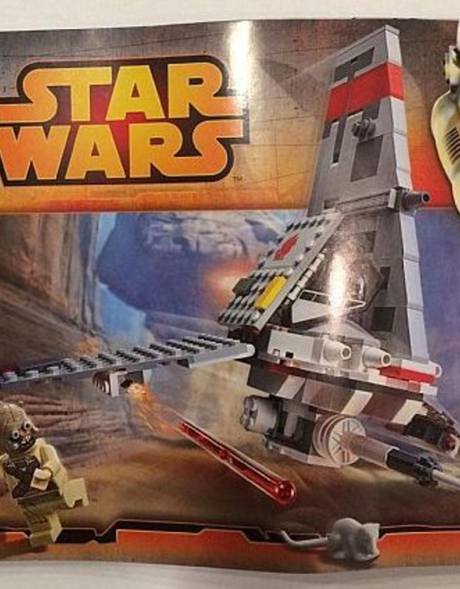 LEGO LEGO 75081 T-16 Skyhopper  STAR WARS