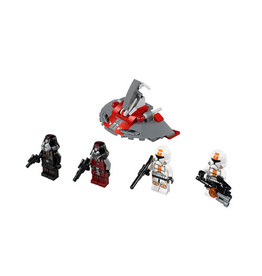 LEGO 75001 Republic Troopers vs. Sith Troopers STAR WARS